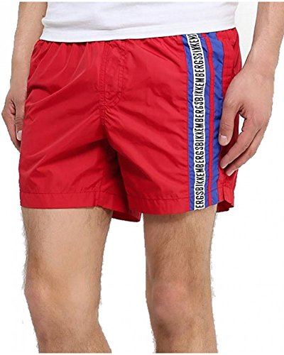 bikkembergs-swimsuit-dirk-bikkembergs-red-2xl-red