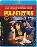 Cover art for  Pulp Fiction [Blu-ray]