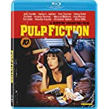 Pulp Fiction [Blu-ray] ~ John Travolta