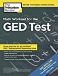 Math Workout for the GED Test (Colleg...
