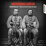 Murder Ballads by Kimmo Pohjonen (2012-08-30)
