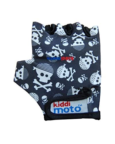 Kiddimoto Handschuhe Kids Design Sport Skullz / Pirat