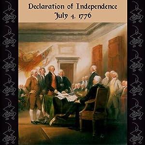 Declaration of Independence | [Thomas Jefferson et al.]