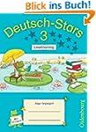 Deutsch-Stars - Allgemeine Ausgabe: 3...