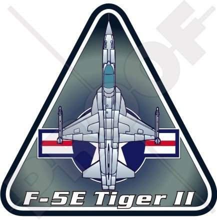 northrop-f-5e-tiger-ii-us-airforce-usaf-america-us-navy-usa-adhesivo-de-vinilo-de-37-95-mm