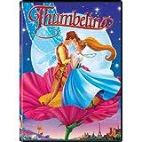 Hans Christian Andersen's Thumbelina ~ Jodi Benson