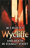 Wycliffe and Death in Stanley Street (Wycliffe Series)