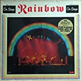 Rainbow - On Stage - Polydor - 2675 142