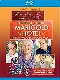 The Best Exotic Marigold Hotel (Bilingual) [Blu-ray]
