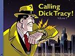Calling Dick Tracy! Volume 1 (English...