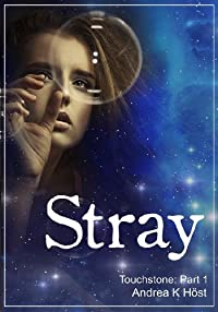 (FREE on 2/23) Stray by Andrea K. Höst - http://eBooksHabit.com