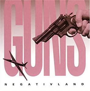 "Cover of ""Guns"""