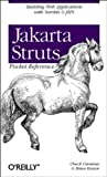 img - for Jakarta Struts Pocket Reference 1st edition by Chuck Cavaness, Brian Keeton (2003) Paperback book / textbook / text book