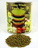 Mung Bean Sprouting Seed: 5 Lb - Organic, Non-GMO - Handy Pantry Brand - Dried Mung Beans for Sprouts, Garden Planting, Chinese & Asian Cooking, Soup & More