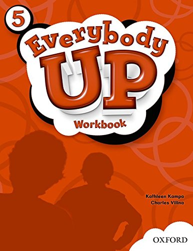 Everybody Up 5: Workbook