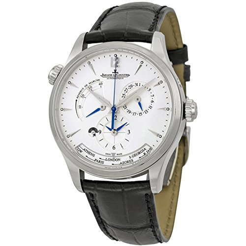 jaeger-lecoultre-mens-master-39mm-black-leather-band-steel-case-automatic-silver-tone-dial-watch-q14