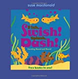 Image of Fish, Swish! Splash, Dash!: Counting Round and Round