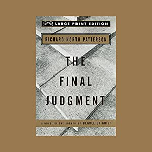 The Final Judgment Audiobook