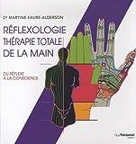 Réflexologie de la main : Thérapie totale