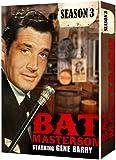 Bat Masterson Season 3