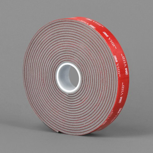 Olympic Tape(TM) 3M 4991 2in X 5yd VHB Tape (1 Roll)