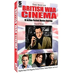 The Best of British Cinema - 10 Action Packed Movies