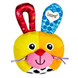 Lamaze Giggle Bunny Ball From Debenhams