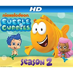Bubble Guppies [HD]