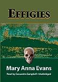 Effigies (Faye Longchamp Mysteries, Book 3)