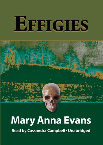 Effigies (Faye Longchamp Mysteries)