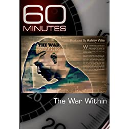 60 Minutes-The War Within