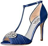Badgley Mischka Womens Darling Dress Sandal