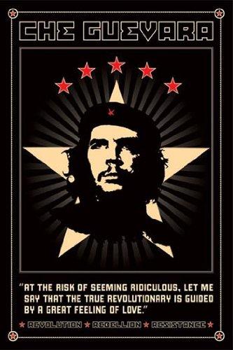 チェ・ゲバラ Che Guevara (Resistance) ポスター(101103)
