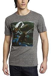 Toddland Men's Lazer Bears T-Shirt