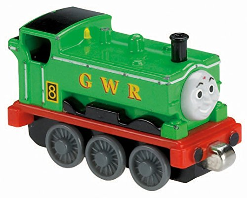 Fisher-Price Thomas the Train: Take-n-Play Duck