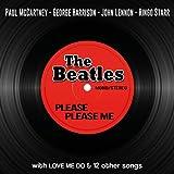 Beatles - Please Please Me (Version Stereo & Mono)