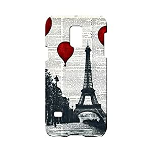 G-STAR Designer Printed Back case cover for Samsung Galaxy S5 - G4598