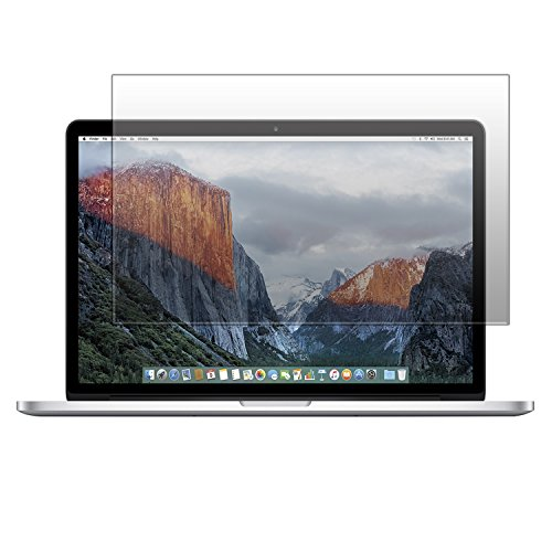 Sale!! TOP CASE - Retina 13-Inch Anti-glare Bubble Free LCD Screen Protector for 13-inch Macbook Pro...