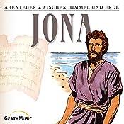 Jona (Abenteuer zwischen Himmel und Erde 20) | Günter Schmitz