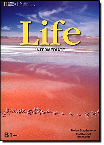 Life. Intermediate. Con e-book. Con espansione online. Per le Scuole superiori. Con DVD-ROM: 4