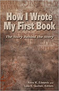 The book that i wrote