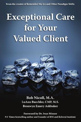 Exceptional Care for Your Valued Client