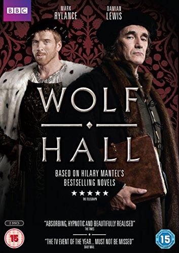 Wolf Hall / ウルフ・ホール ≪英語のみ≫ [PAL-UK]
