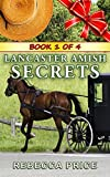 Lancaster Amish Secrets (The Lancaster Amish Juggler Series Book 1)