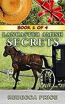 Lancaster Amish Secret (the Lancaster Amish Juggler Book 1)