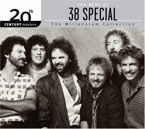 38 SPECIAL - 20th Century Masters The Best Of 38 Special - Zortam Music