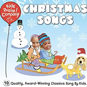 Kids' Praise! Christmas Songs