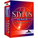 Spectrasonics Stylus RMX Xpanded Realtime Groove Module Virtual Instrument Software from Spectrasonics