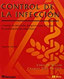 img - for CONTROL DE LA INFECCI N (Spanish Edition) book / textbook / text book