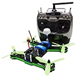 ARRIS F210 FPV Racing Drone RC Quadcopter Racer Assembled RTF with F3 Flight Controller + 700 Camera + 5.8G 200mW TX + Radiolink AT9 Transmitter